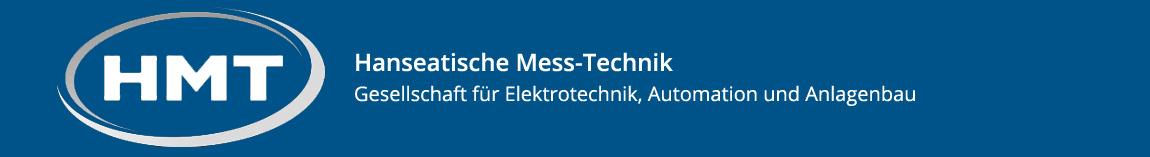 Logo von HMT Hanseatische Mess-Technik GmbH & Co. KG